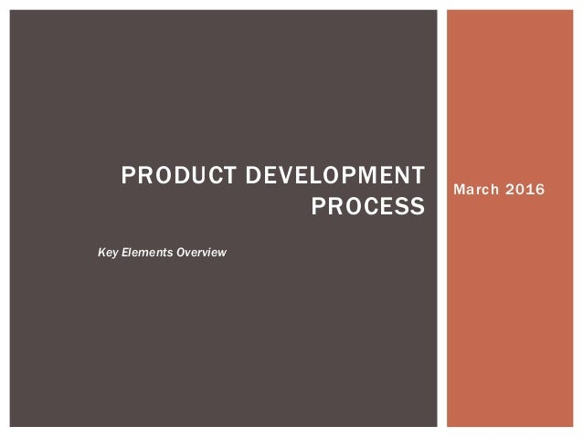dells product development process Revamp the presentation of corporate processes with the traditional product development process for powerpoint present all sorts of processes, while still.