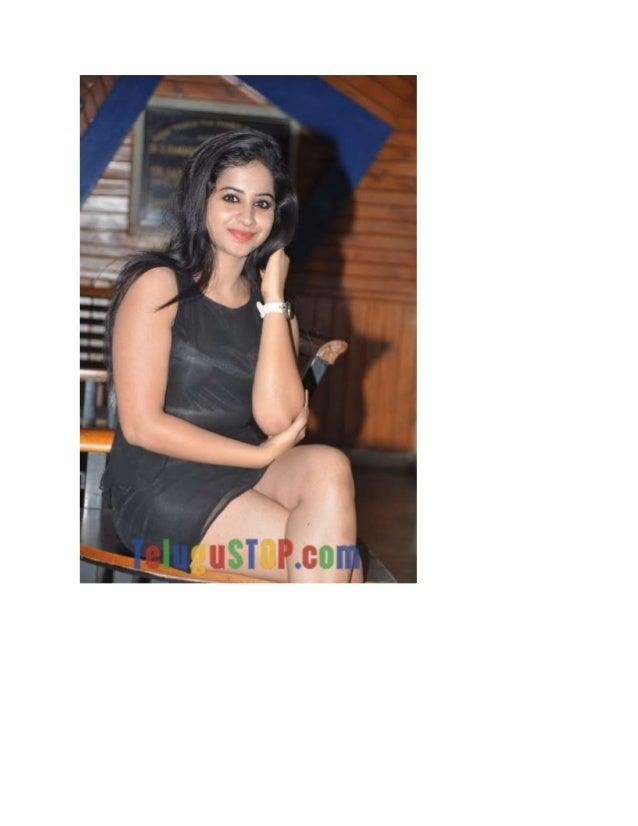 Swati Dixit Stills