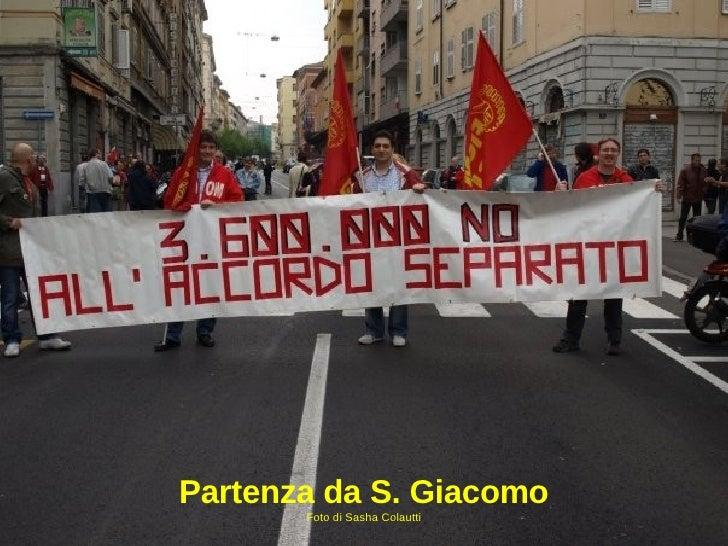 1 Maggio Trieste