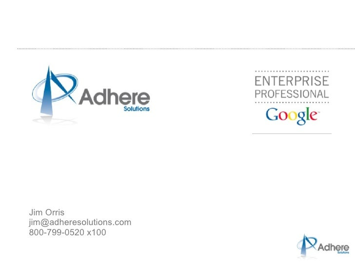 Adhere Solutions, All Access Connector Suite for Google Search Appliance