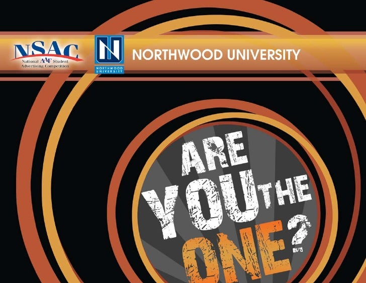 AAF NSAC District 6 Northwood University chapter plans book