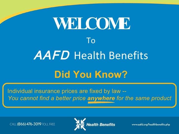 Tour the Health Benefit Website