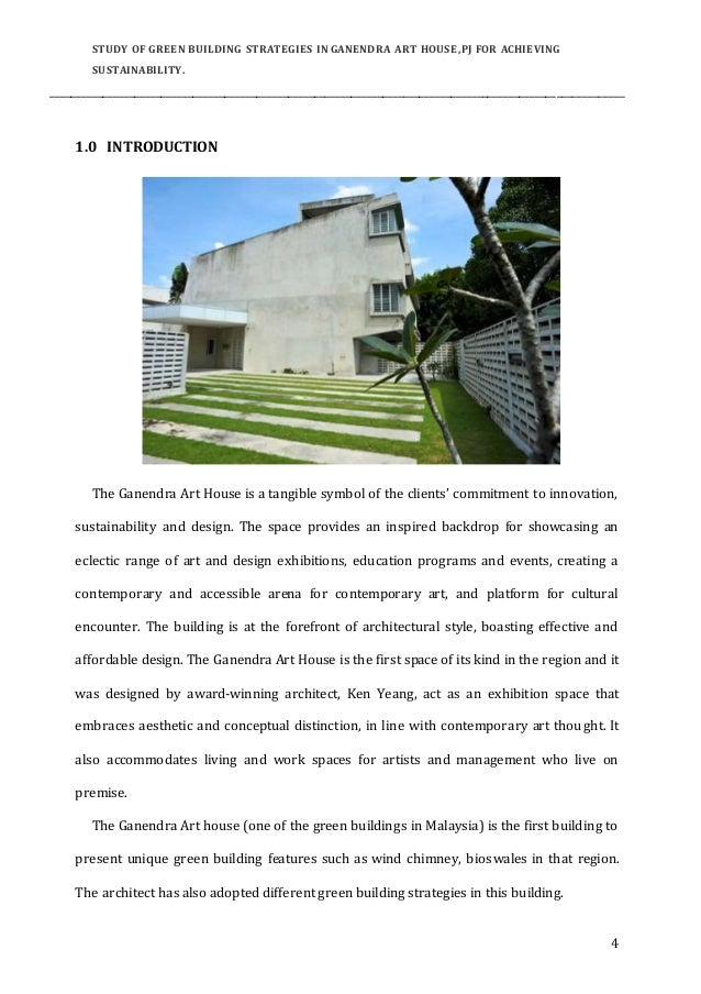 Order research paper architecture