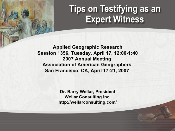 Applied Geographic Research Session 1356, Tuesday, April 17, 12:00-1:40 2007 Annual Meeting  Association of American Geogr...