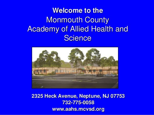 Aahs info session12-13