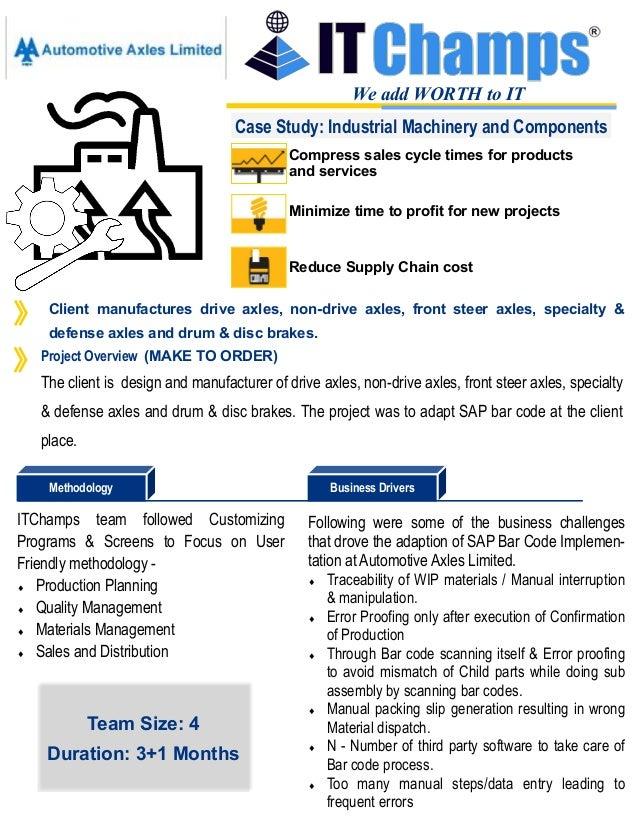 J J Automotive Sales Case Study Solution & Analysis