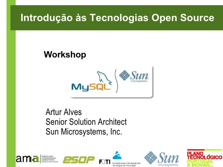 MySQL June/2009 FDTI - Portuguese Version