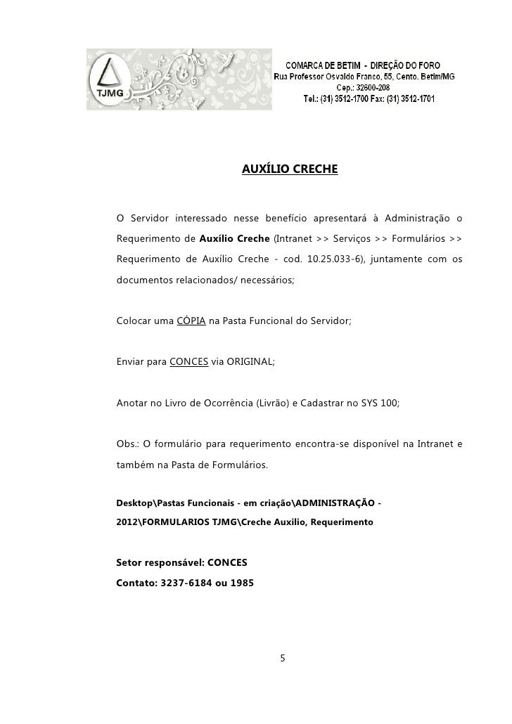 Aa manual de rotinas administra 231 227 o slide pdf