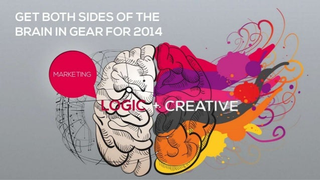 Get Both Sides of the Brain into Gear in 2014