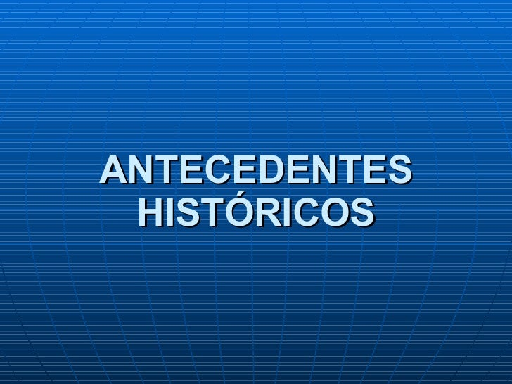 Historia de Medicina Preventiva