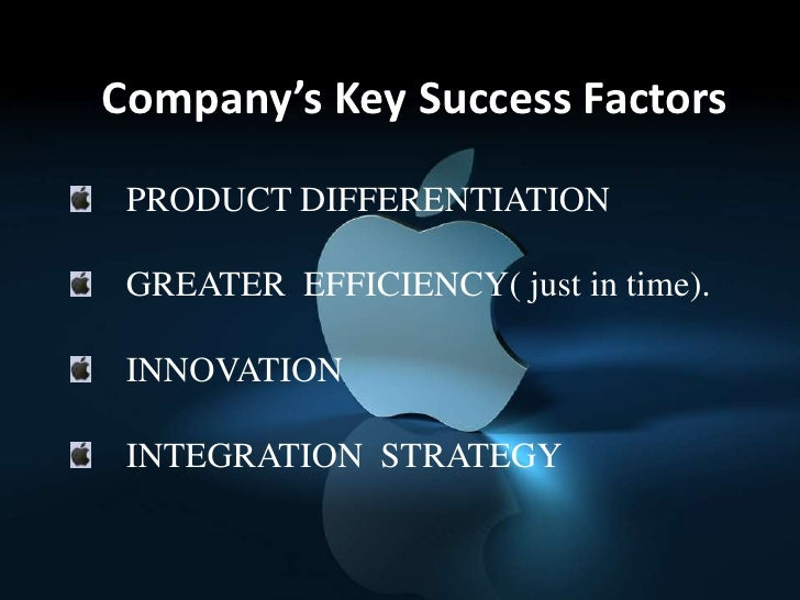 key activities apple inc. essay Apple inc paper details: sample essay apple inc is a company that manufactures consumer products  and one of the key departments is the human resources.