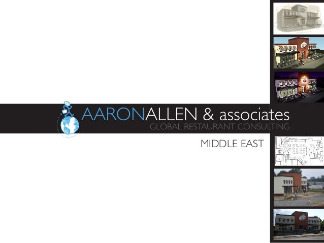 Restaurant Consultants Middle East