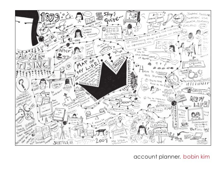 account planner. bobin kim