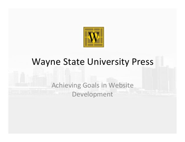 AAUP 2013: Websites 2.0 (B. Russell)