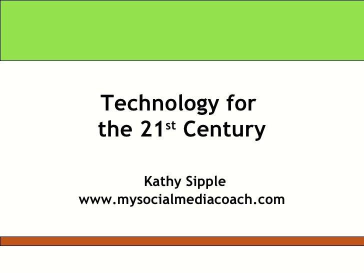 AAUW Kathy Sipple Presentation 11-8-10