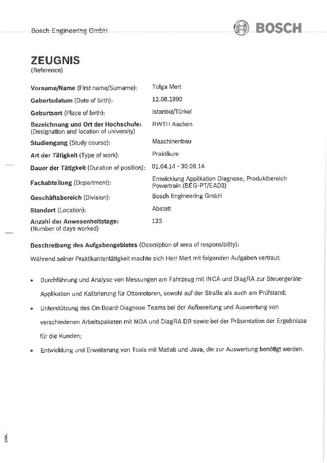 Bosch_Zeugnis