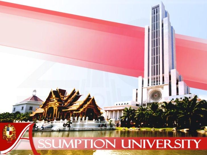 AU Workshop II semester