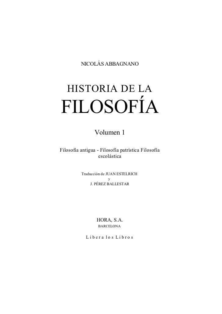 Abbagnano historia filosofia tomo 1_parte primera_filosofia antigua