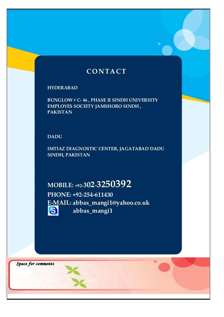 Pharmacist 2003 present resume