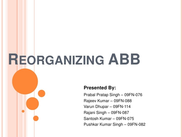 ABB continues to be the partner of choice for the ...