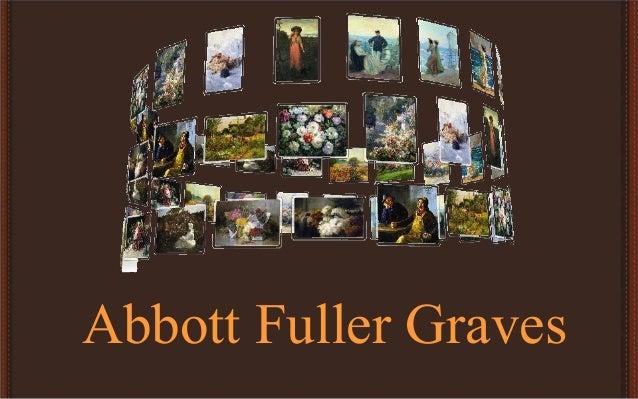 Abbott Fuller Graves