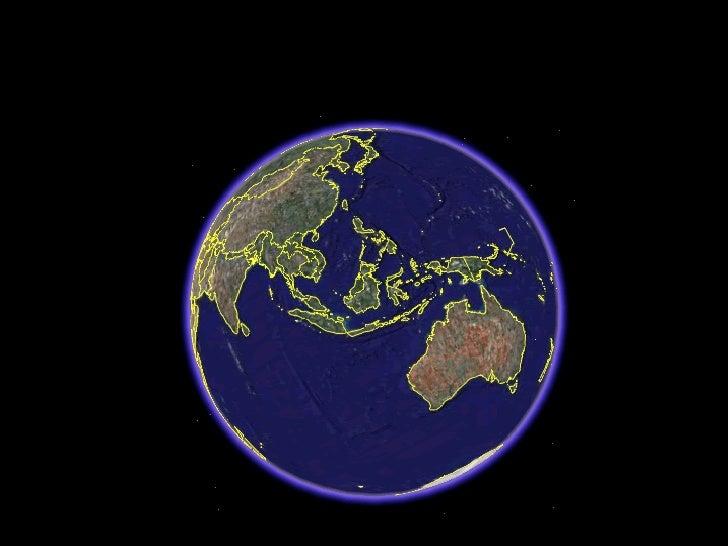 Abbreviated Rotating Earth