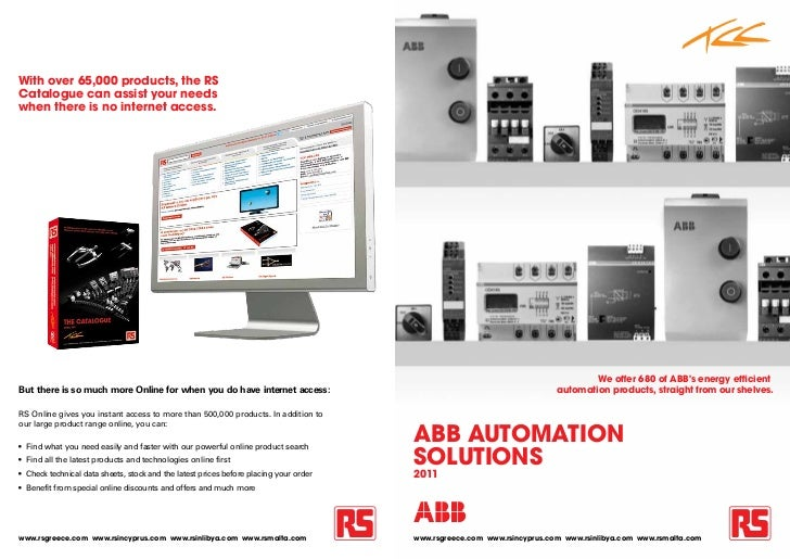 ABB Automation Solutions
