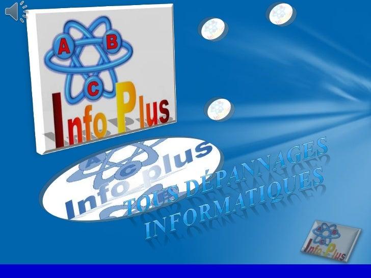 Contactez-nous au 06.98.18.70.76 / 02.47.49.87.58E-mail: philippe.taffara@wanadoo.fr - ABC.Info.Plus.37@gmail.com