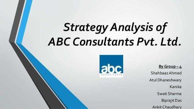 abc consultancy services
