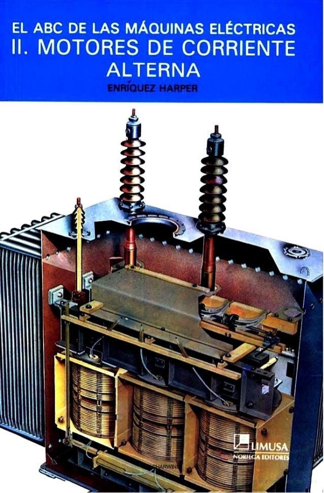 Abc de las maquinas electricas libro 2 by charwin