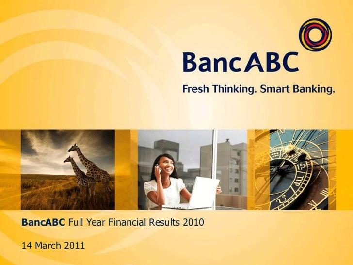 Abch analyst presentation  31 dec 2010 v5-final-14_march_2011