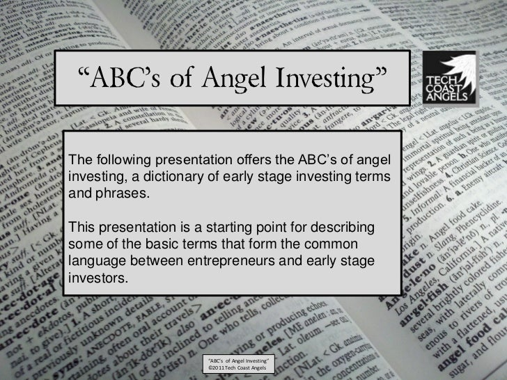 ABCs of-angel-investing
