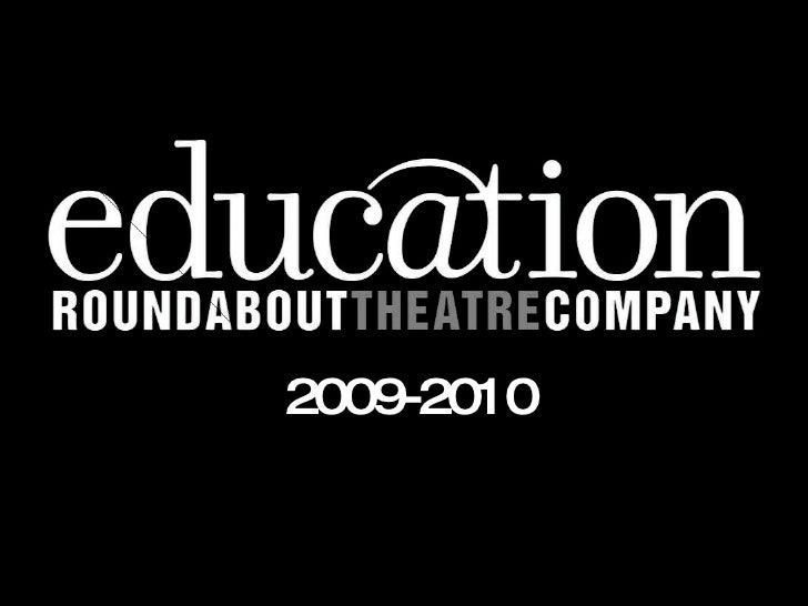 RTC EDU Slide Show 2009-2010