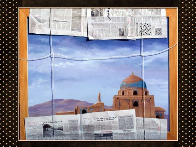 Abdi Asbaghi Art