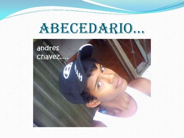 AbecedArio…