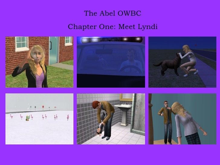 Abel OWBC Chapter 1