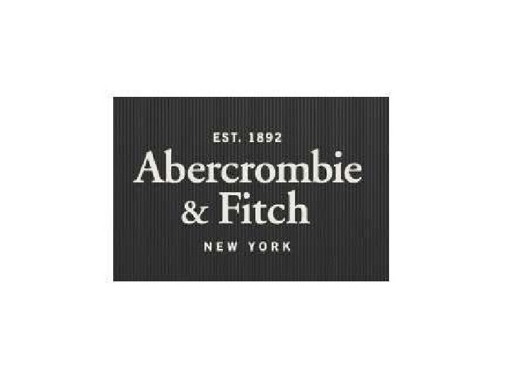 Abercrombie & Fitch Co in Apparel and Footwear