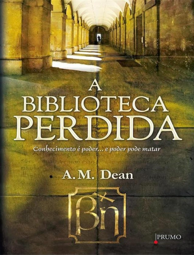Table of Contents  A BIBLIOTECA PERDIDA  Prólogo  CAPÍTULO 1  CAPÍTULO 2  CAPÍTULO 3  CAPÍTULO 4  CAPÍTULO 5  CAPÍTULO 6  ...