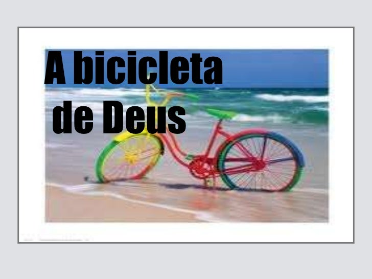 Abicicletadedeus