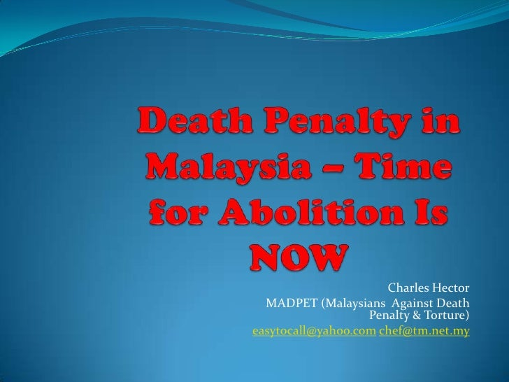Abilitiondeathpenalty
