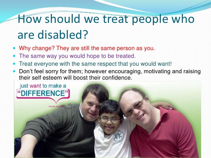 Watch How to Raise Down Syndrome Awareness video