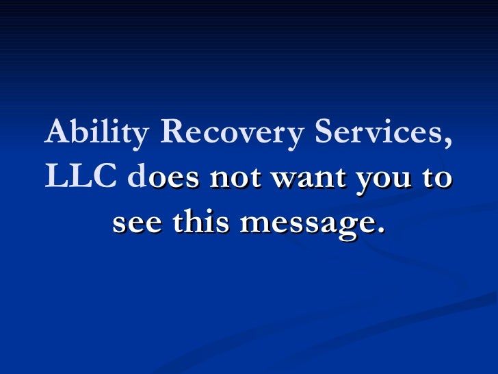 Stop Ability Recovery Services! Call 8777378617 For. Knight Vision West Allis Cardinal Stritch Mba. Where Do They Sell Prepaid Visa Cards. Lee Property Management Real Estate Crm System. New England Sealcoating Southland Dental Care. Robbins Wealth Management Ken Garff Salt Lake. Teaching English Abroad Europe. Moving Company Atlanta Ga Is Mocha Chocolate. Advanced Audit Policy Configuration
