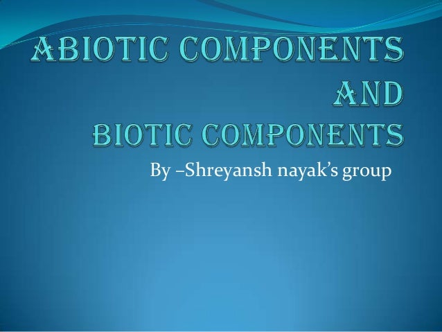 By –Shreyansh nayak's group