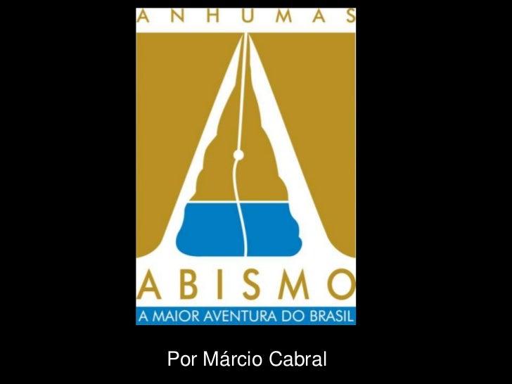 Por Márcio Cabral