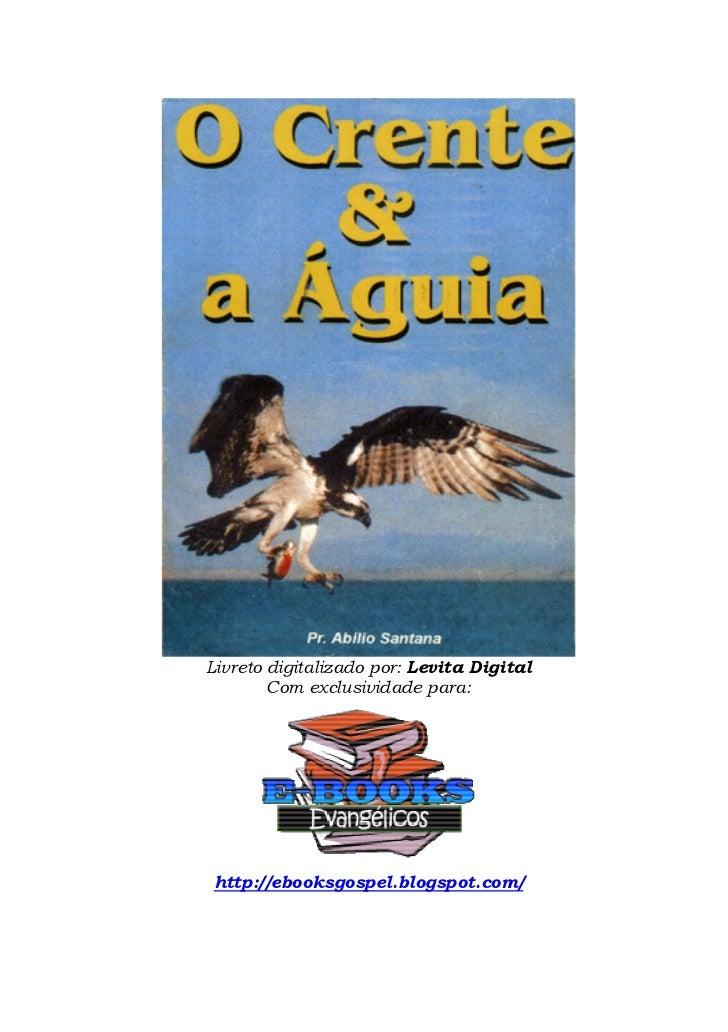 Livreto digitalizado por: Levita Digital        Com exclusividade para:http://ebooksgospel.blogspot.com/