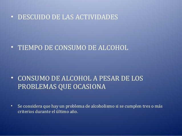 Si es posible emplear el alcohol a la codificación