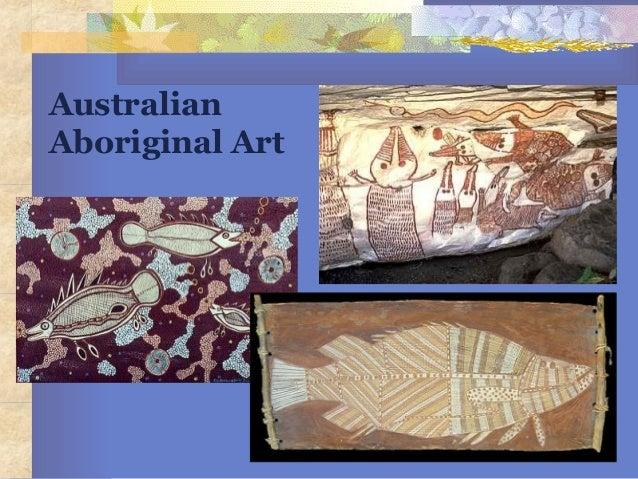 AustralianAboriginal Art