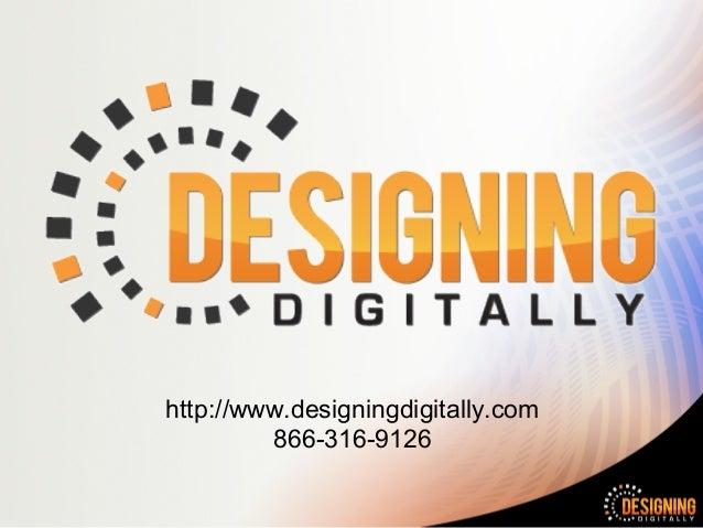 Designing Digitally - About Designing Digitally, Inc.
