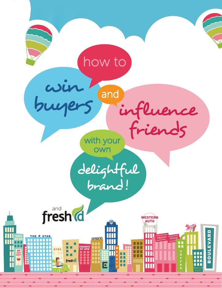 how to win       andbuyers          influence        with your                  friends         own       delightful      ...