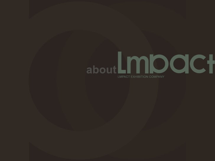 About Lmpact                Lmpact is a professional                design painting, build and do                facilitat...